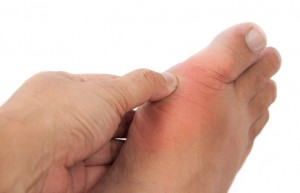 big toe joint arthritis pain