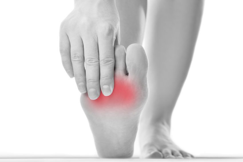 pain in ball of your foot 5 symptoms of morton 39 s neuroma. Black Bedroom Furniture Sets. Home Design Ideas
