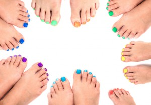 the benefits of cosmetic foot surgery